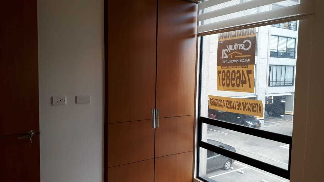 Apartamento en Cedritos 10559, foto 12
