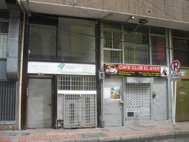 Apartamento en Chapinero Central 6613, foto 0