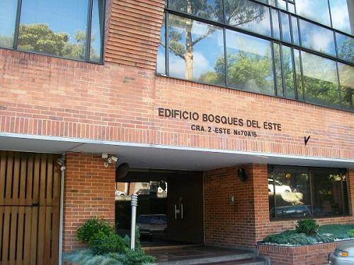 Apartamento en Los Rosales 6705, foto 0