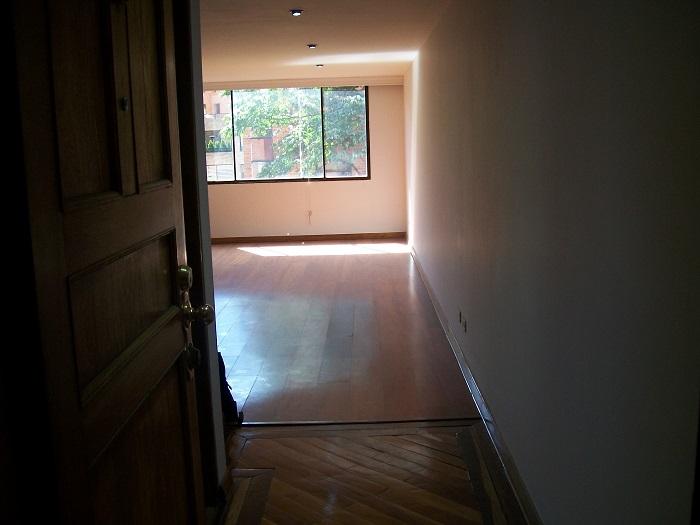 Apartamento en Los Rosales 6705, foto 1
