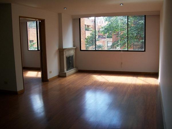 Apartamento en Los Rosales 6705, foto 3