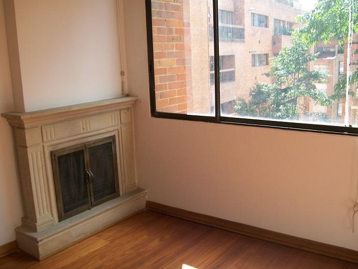Apartamento en Los Rosales 6705, foto 2