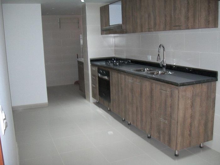 Apartamento en Los Rosales 6705, foto 4