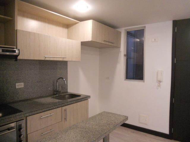 Apartamento en Chapinero Central 10982, foto 4