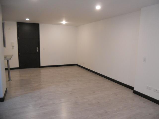 Apartamento en Chapinero Central 10982, foto 2