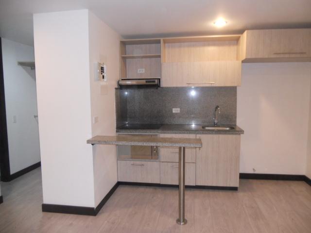 Apartamento en Chapinero Central 10982, foto 5