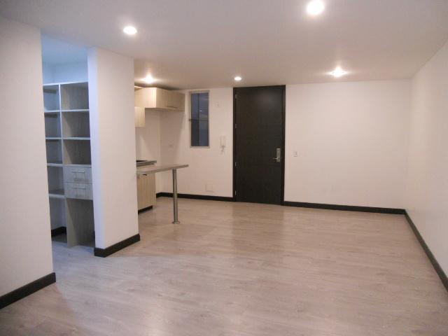 Apartamento en Chapinero Central 10982, foto 1