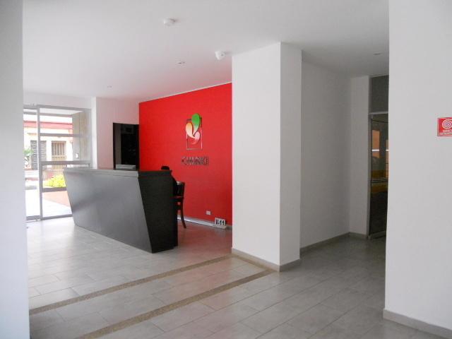 Apartamento en Chapinero Central 10982, foto 9