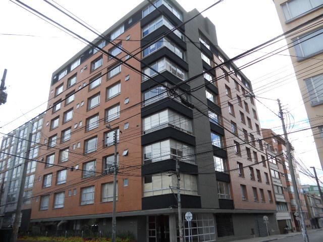 Apartamento en Chapinero Central 10982, foto 0