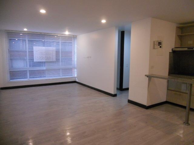 Apartamento en Chapinero Central 10982, foto 3