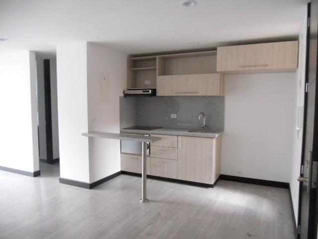 Apartamento en Chapinero Central 10982, foto 14