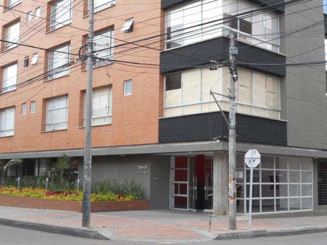 Apartamento en Chapinero Central 10982, foto 12