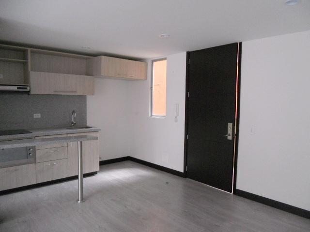 Apartamento en Chapinero Central 10982, foto 8