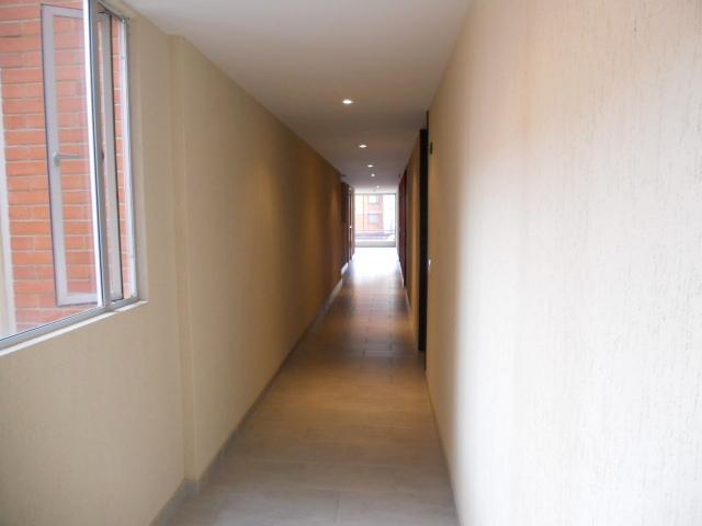 Apartamento en Chapinero Central 10982, foto 13