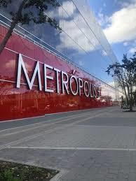Oficina en Metropolis 10992, foto 0
