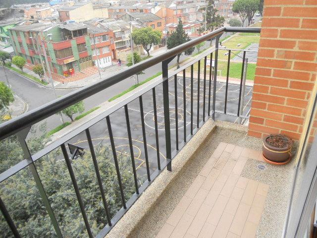 Apartamento en Marsella Iii Sector 11258, foto 3