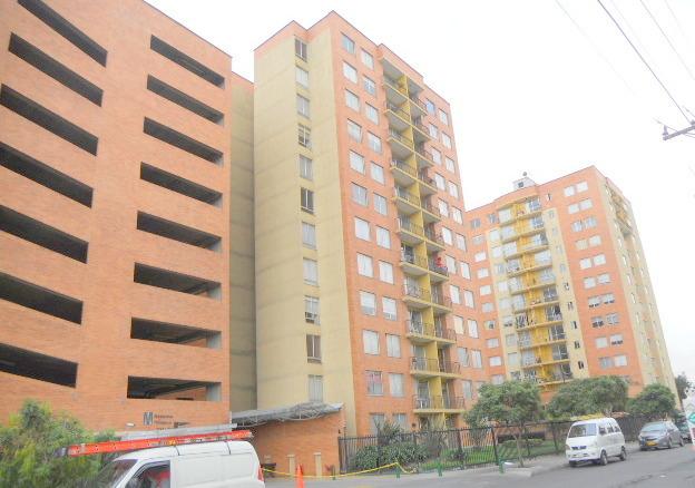 Apartamento en Marsella Iii Sector 11258, foto 14