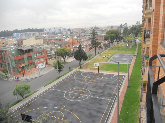 Apartamento en Marsella Iii Sector 11258, foto 6