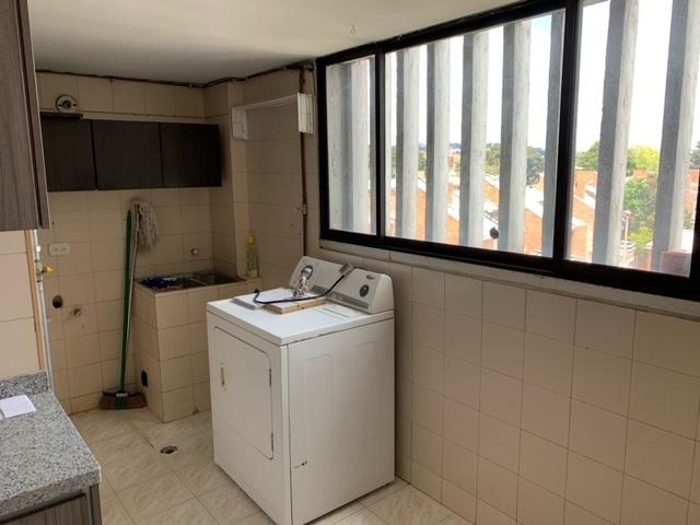 Apartamento en Urbanizacion Los Laureles 11728, foto 9