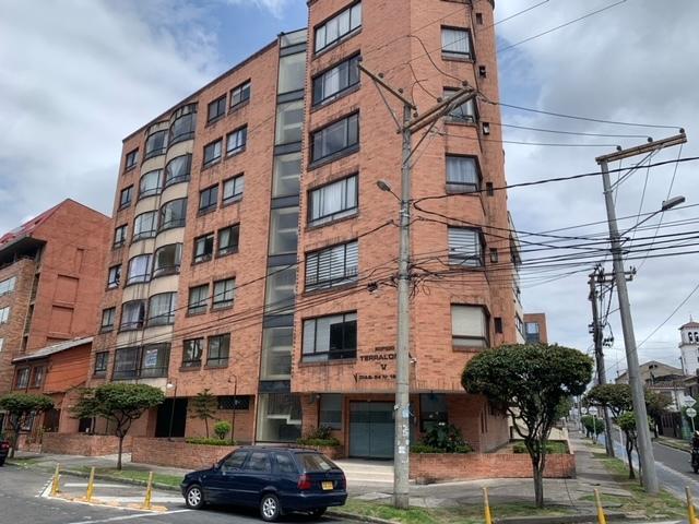 Apartamento en Chapinero Norte 12591, foto 0