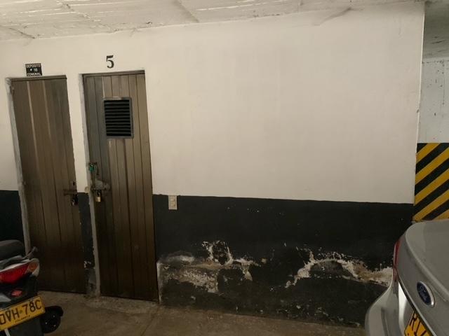 Apartamento en Chapinero Norte 12591, foto 10