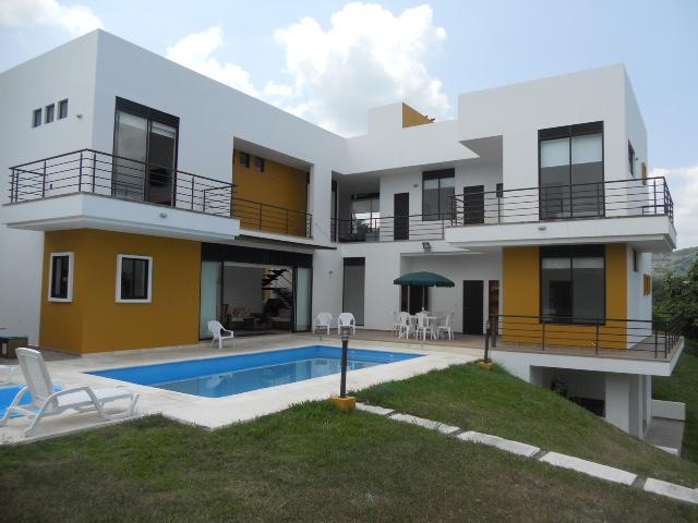 Casa en Anapoima 4447, foto 1