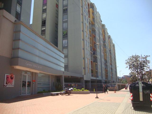 Apartamento en Suba Urbano 6496, foto 0