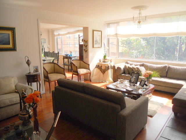 Apartamento en Santa Barbara Alta 5630, foto 4