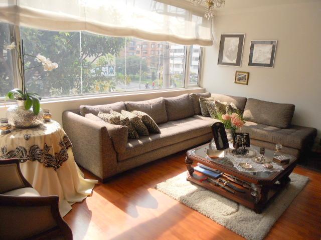Apartamento en Santa Barbara Alta 5630, foto 0