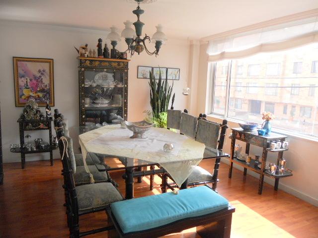 Apartamento en Santa Barbara Alta 5630, foto 7