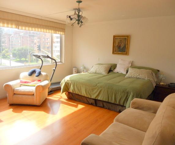 Apartamento en Santa Barbara Alta 5630, foto 9