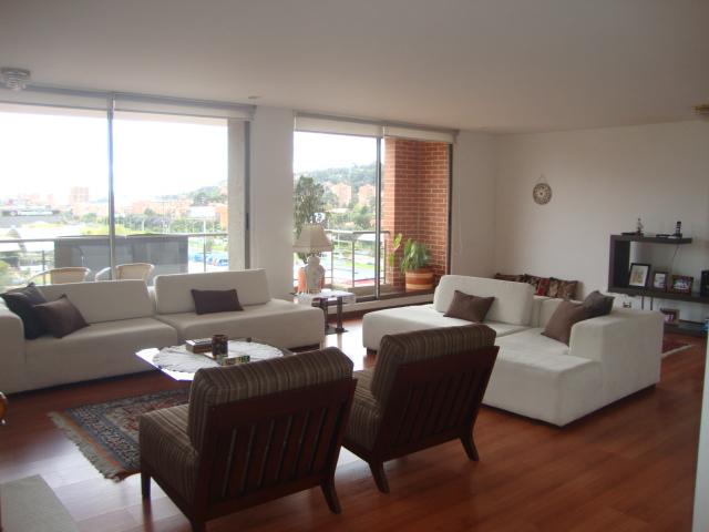 Apartamento en La Colina Campestre 5640, foto 4