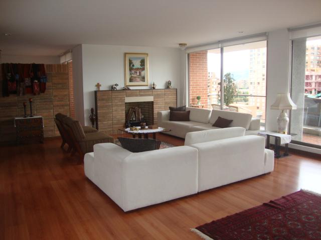 Apartamento en La Colina Campestre 5640, foto 5