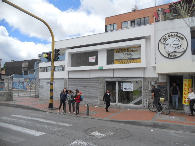 Local en Bogota D.c. 890