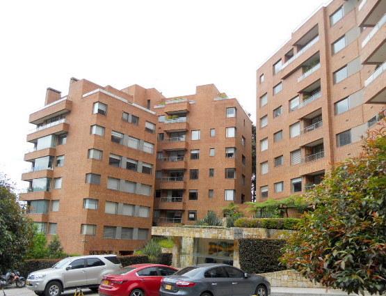 Apartamento en Bogotá Dc 7329, foto 0