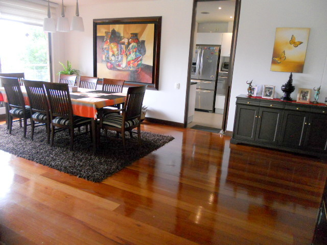 Apartamento en Bogotá Dc 7329, foto 1