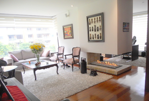 Apartamento en Bogotá Dc 7329, foto 11