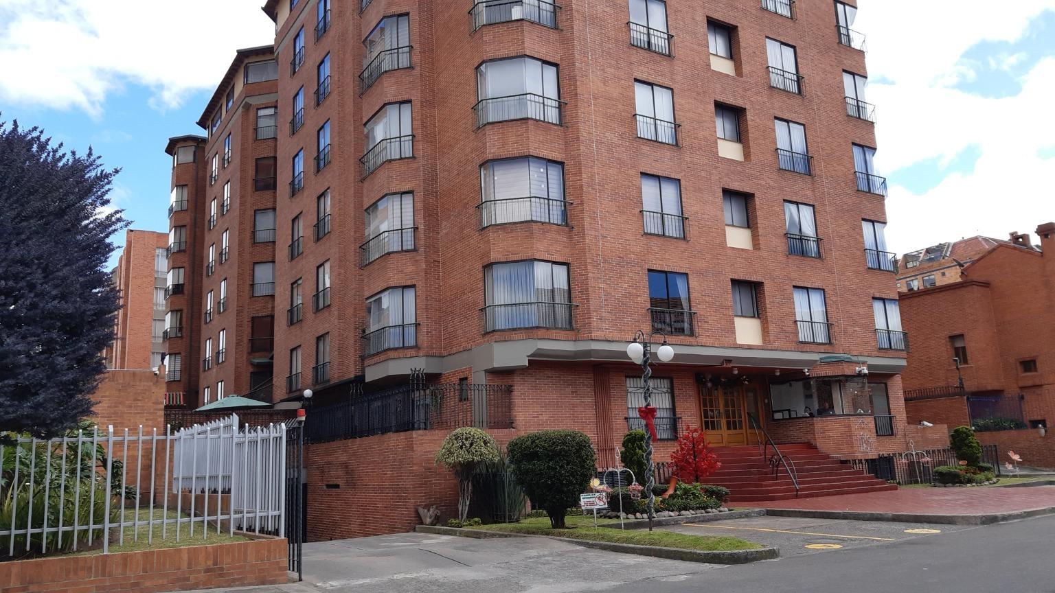 Apartamento en La Colina Campestre 6130, foto 1