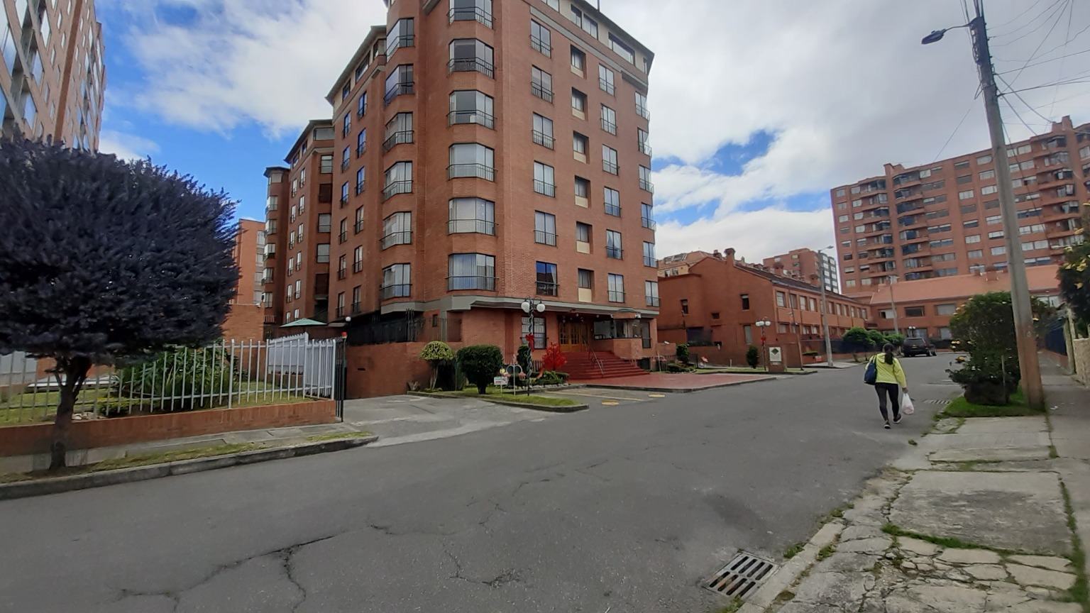 Apartamento en La Colina Campestre 6130, foto 0