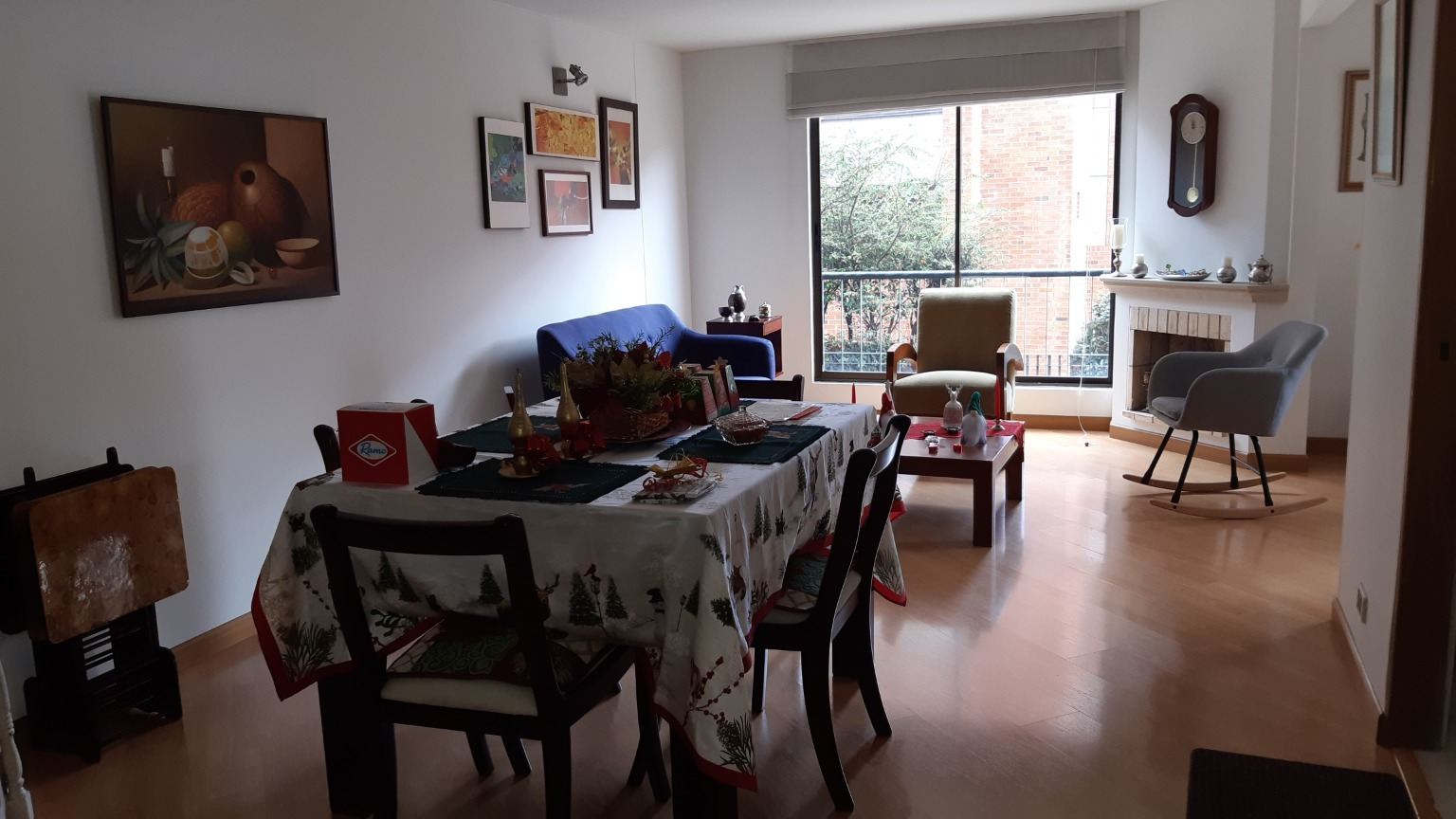 Apartamento en La Colina Campestre 6130, foto 3
