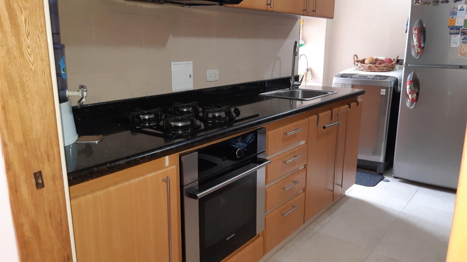 Apartamento en La Colina Campestre 6130, foto 15