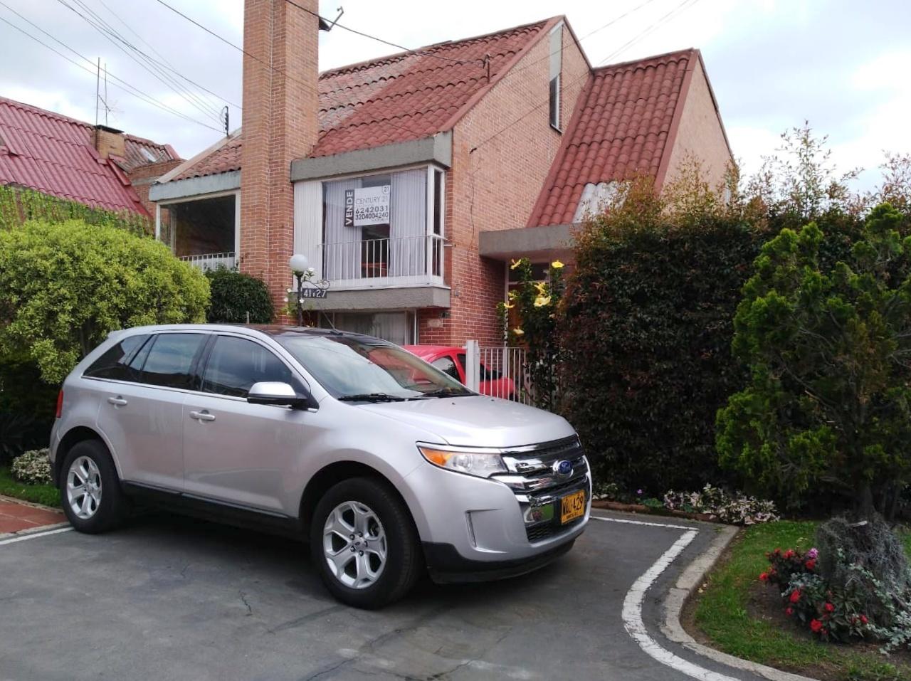 Casa en Verbenal San Antonio 6258, foto 0