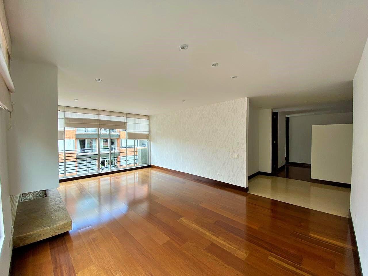 Apartamento en Chico Navarra 10979, foto 2
