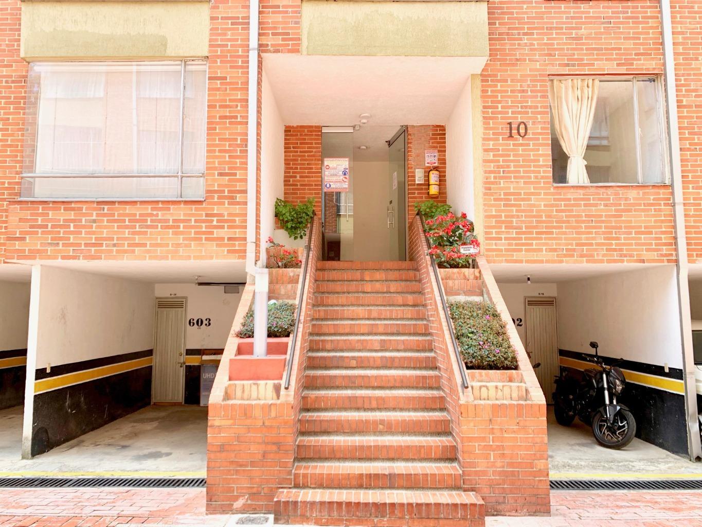 Apartamento en La Colina Campestre 11166, foto 12