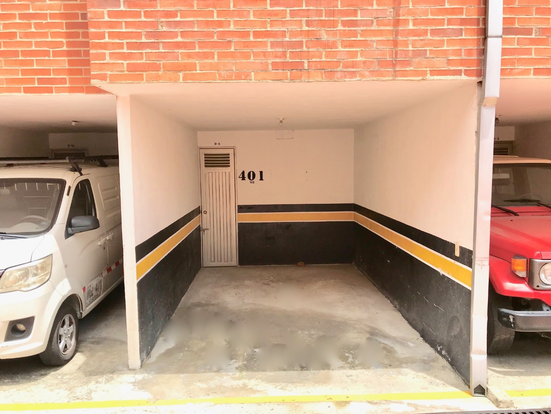 Apartamento en La Colina Campestre 11166, foto 13
