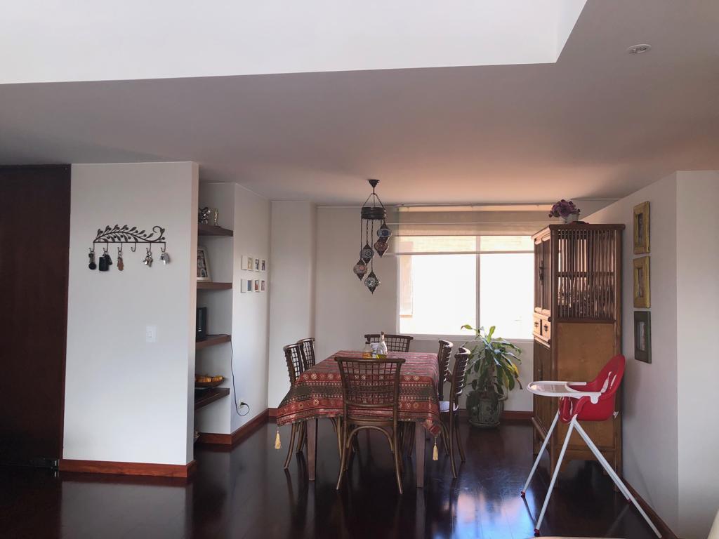 Apartamento en Urbanizacion Los Laureles 7647, foto 8