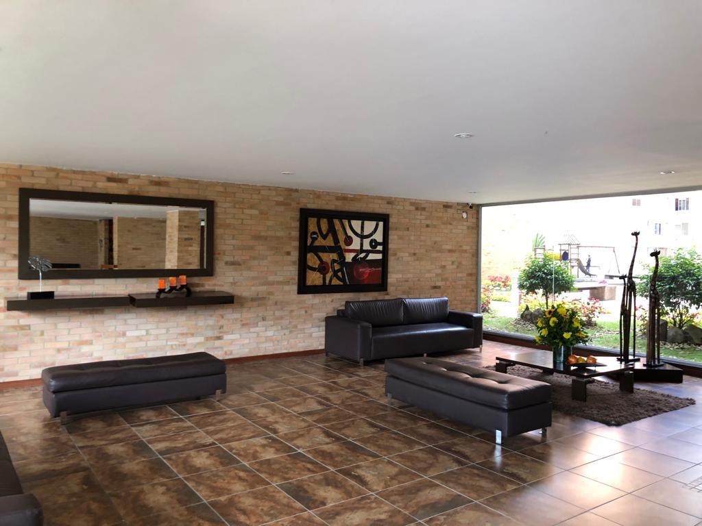 Apartamento en Urbanizacion Los Laureles 7647, foto 3