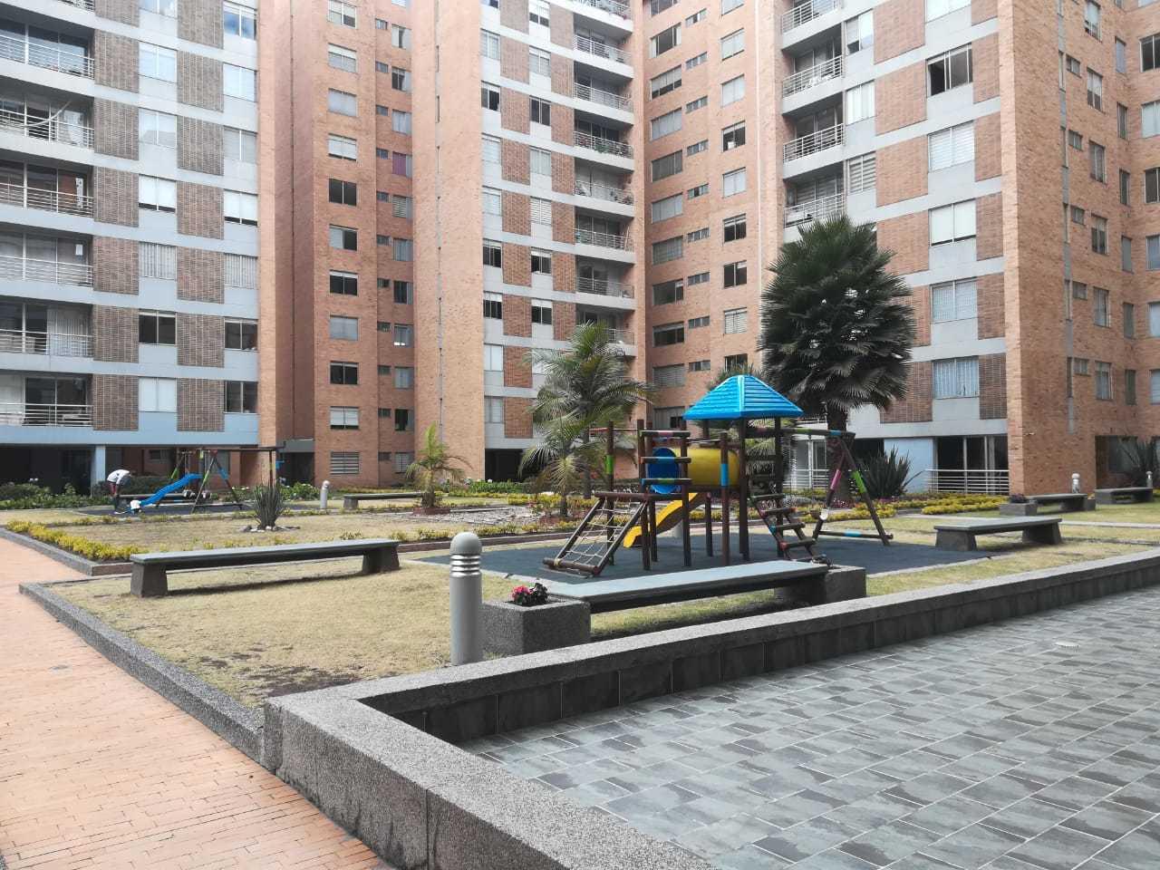 Apartamento en Urbanizacion Los Laureles 7647, foto 2