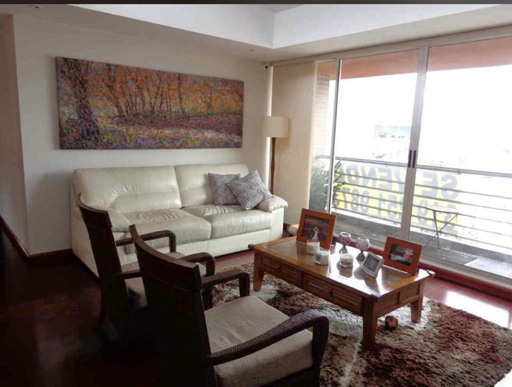 Apartamento en Urbanizacion Los Laureles 7647, foto 6