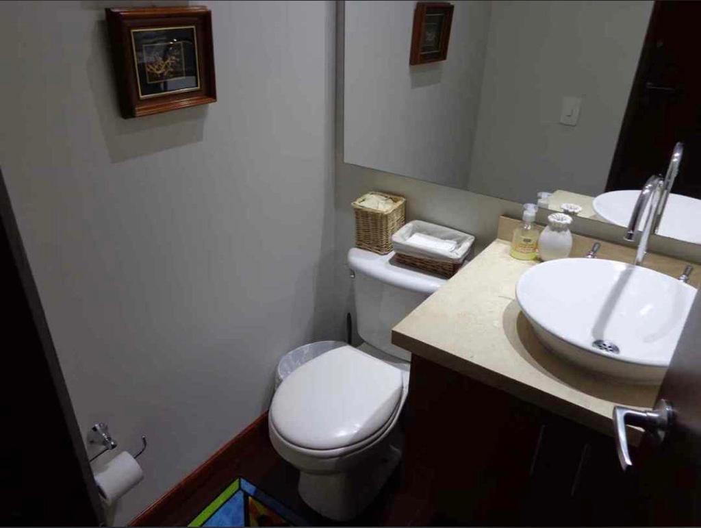 Apartamento en Urbanizacion Los Laureles 7647, foto 12